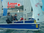 Click here for LASER-2000 2000 Open results
