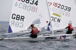 Click here for LASER-RADIAL Radial Inlands results