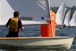 Click here for SOLO Springs @solosailing results